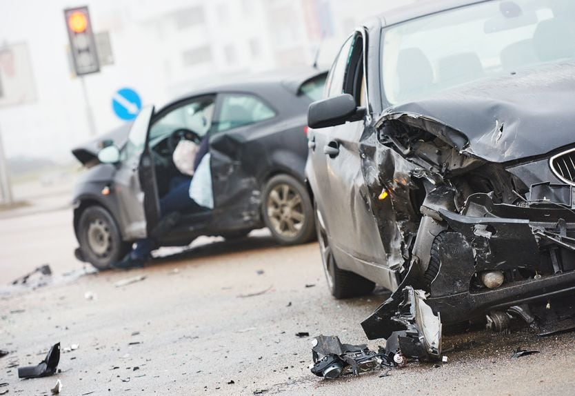 Negligent Operator Suspension for Too Many Violation Accidents